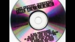 9th Wonder & The A.L.L.I.E.S. - Tell Me Where (Can I Go)