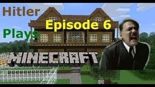 Hitler Plays Minecraft - Episode 6 (The Jukebox)