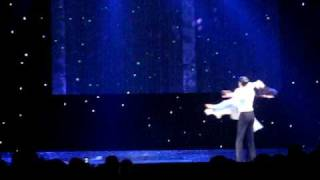 """""""Time of My Life"""" dance - So You Think You Can Dance Tour 2008 in Detroit, Michigan"""