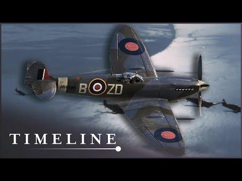 Full Documentary: The Legendary Spitfire