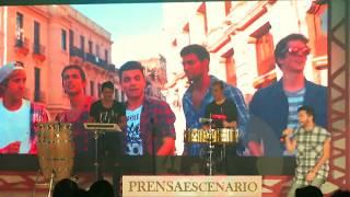 MARAMA - NENA - PRESENTACION - MI MARIDO TIENE FAMILIA - MEXICO