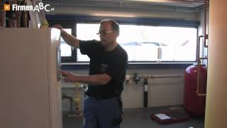 preview picture of video 'Installateur Andreas Teissl GmbH Gas - Wasser - Heizung in Lustenau'