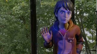 Daniel Diaz with Oblivion Umpa-Seph animations dance