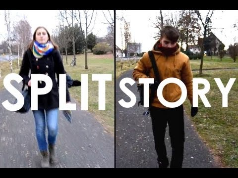Split Story