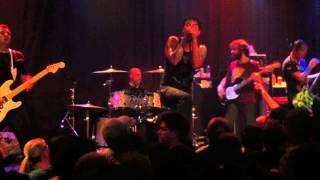 """Strung Out """"Deville"""" Live 09/15/12"""