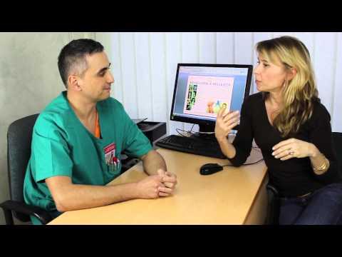 Un intervento chirurgico per rimuovere la Poltava adenoma prostatico