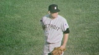 DET@BOS: McLain Gets His 24th Win Of 1969