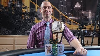 Matt Berkey Is Back On The Poker Life Podcast