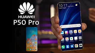 Huawei P50 Pro - This Is Insane!