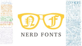 Add Icons To Your Fonts With Nerd Fonts