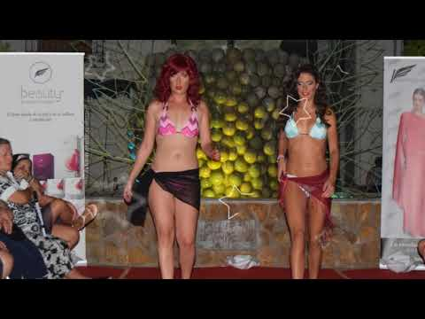 Desfile de Moda 1Fashion Global | Torvizcon-Granada