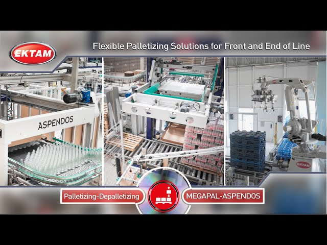 PALLETIZING SOLUTIONS