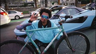 (FGFS) Fixed Gear Freestyle