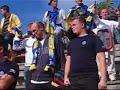 Magyarország - Bosznia-Hercegovina 1-0, 2007 - Bosnyákok szurkolása
