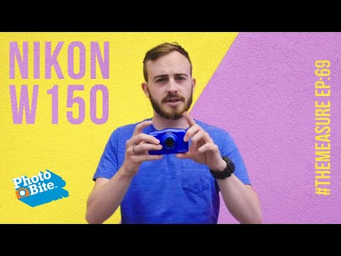 External Review Video fR6_6RKI_bk for Nikon COOLPIX W150 Compact Camera