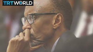 Roundtable: What is the cost of Rwandan stability?