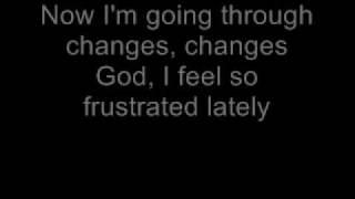 3 doors down - changes lyrics