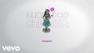 Chiquita (Letra) - Alkilados (Video)