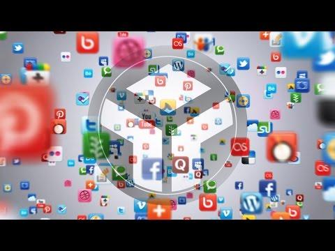 After Effects ile Sosyal Medya Iconları