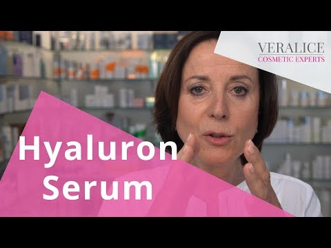 Hyaluron Serum - darauf solltet Ihr achten (Qualitätsmerkmale)