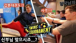 Priest VS Commando: THE ULTIMATE TWIN TOURNAMENT!!