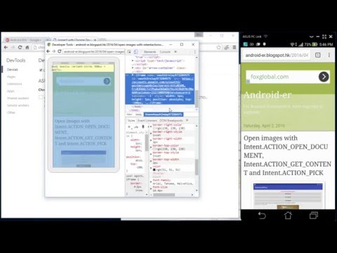 mp4 Developer Tools Chrome Android, download Developer Tools Chrome Android video klip Developer Tools Chrome Android
