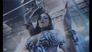 Amine Edge  Dance  The Key Paris