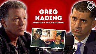 Tupac & Biggie's Murder Solved By Greg Kading