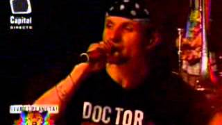 Mr Danger, La Fuerza del Amor-Doctor Krapula-18-05-12-(Viva El Planeta)