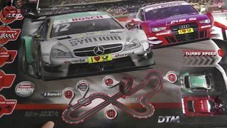 Carrera Go!!! Plus DTM Trophy - Unboxing und erster Test