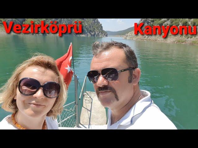 土耳其中Vezirköprü的视频发音