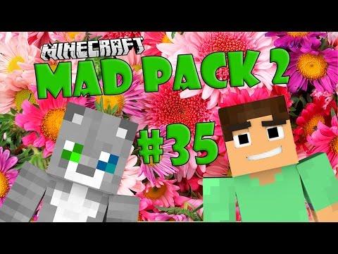 Mad Pack 2   Цветочная серия Episode 35