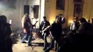 Video Kolo štěstí, Blato, silvestr 2009