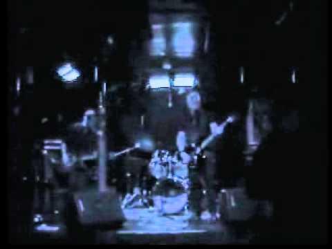 Dead Heaven - BROKEN @ the Gaff