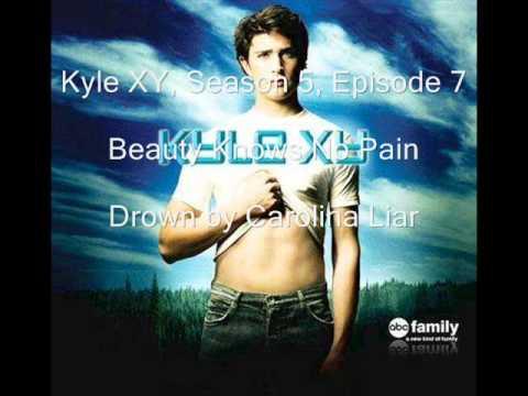 Kyle XY Season 5 Episode 7, Beauty Knows No Pain, Drown