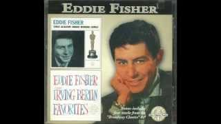 Eddie Fisher - Three Coins In The Fountain.