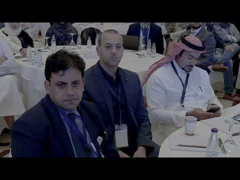 CCC's Participation in the CET Riyadh Conference
