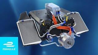 How Do Formula E Cars Reduce Overheating?