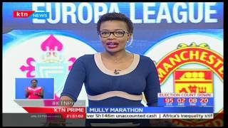 Mully's Children Organisation organizes a race for the needy in Machakos County