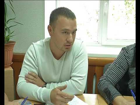 Совет общественного контроля в сфере ЖКХ провел очередное заседание