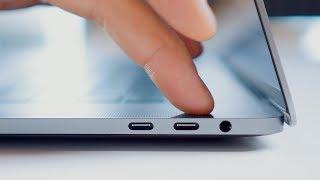 MacBookPro2018:AnUpgradeStory