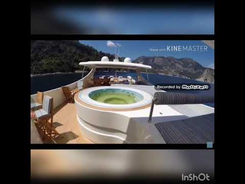 5 most expensive yachts owned by footballers
