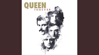 Gambar cover Who Wants to Live Forever (Remastered 2011)