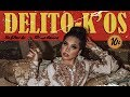 Kenia Os - Delito (Official Video)