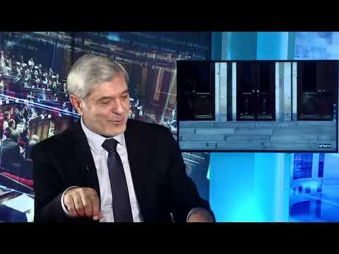 Հրայր Թովմասյան, դու սխալվել ես․ Հովհաննես Իգիթյան | Հարցազրույց Կարլեն Ասլանյանի հետ