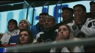 «Олимп. Хоккей в Казахстане». Программа телеканала Хабар