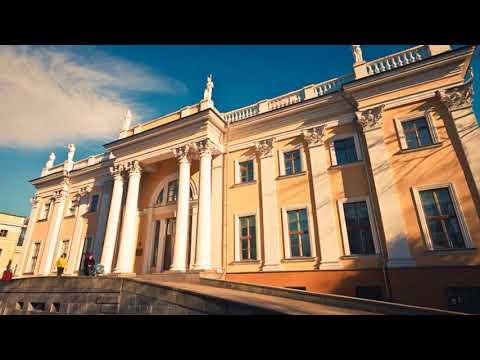 ТОП-10 достопримечательностей Беларуси