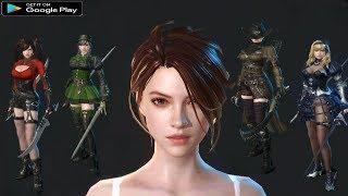 Darkness Rises (Dark Avengers 3 -ENGLISH) - ASSASSIN | Short Android Gameplay