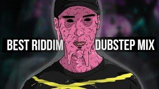 BEST RIDDIM DUBSTEP MIX