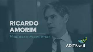 A relação entre política e economia - Ricardo Amorim